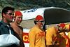 8th Jan 2000<br /> Portsea Back Beach<br /> Patrol<br /> L-R<br /> Kristoff Keale<br /> James McQueen<br /> Tim Rowler<br /> David Austin<br /> unknown