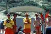 8th Jan 2000<br /> Portsea Back Beach<br /> On Patrol<br /> L-R<br /> Will Gregg<br /> Will Dwyer<br /> James McQueen<br /> Lachie Cartwright<br /> Julian McKernan