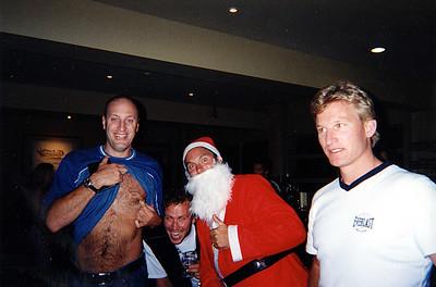 Dec 1999 Xmas Drinks