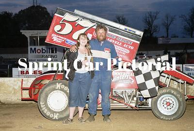 Butler 05-15-99 AV Dirt