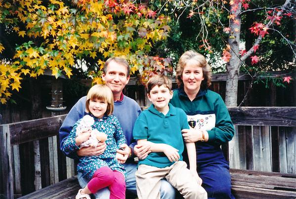 1999 Family Photos 1
