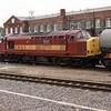19 July 1999, Doncaster