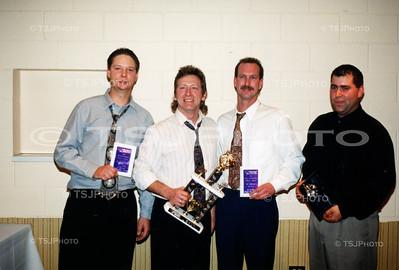 1999 Victory Lane Speedway Awards Banquet