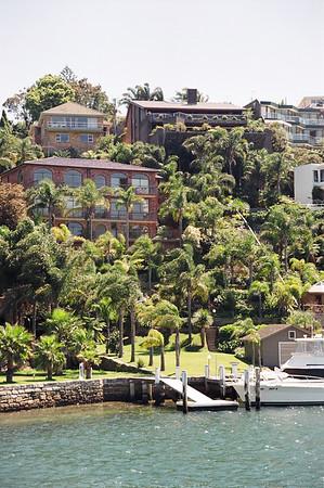 1999-10-04 Sydney Honeymoon