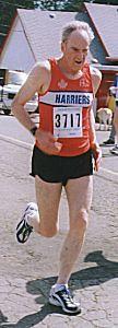 1999 Alberni 10K - Brian Turner