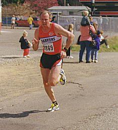 1999 Alberni 10K - Mike Boissonneault
