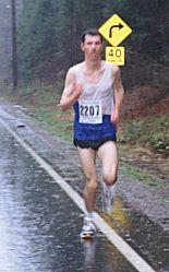 1999 Cedar 15K - David Matte