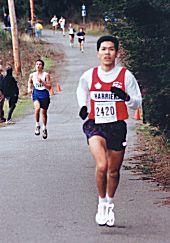 1999 Hatley Castle 8K - Ken Chew