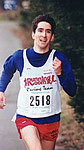 1999 Hatley Castle 8K - Alex finishes with a smile!