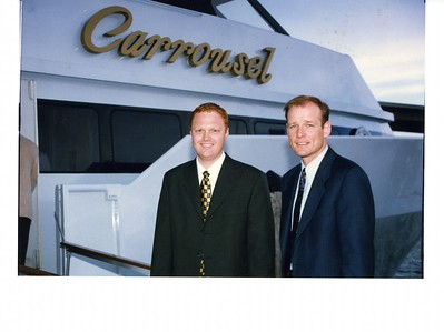 1999 - May Western Carribean