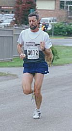 1999 Mill Bay 10K - Bob Cook