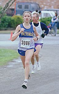 1999 Mill Bay 10K - Stephanie Mills