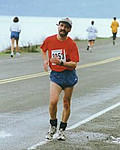 1999 Mill Bay 10K - Carlos Castillo