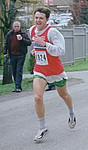 1999 Mill Bay 10K - Simon Cowell