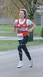 1999 Mill Bay 10K - Flawless Karen Lawless