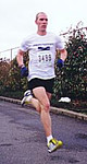 1999 UVic 5K - Jerry Ziak wins