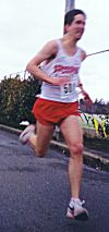 1999 UVic 5K - Alex Coffin