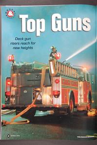 Fire Rescue Magazine - March 2000