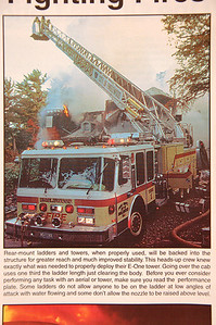 Fire Apparatus Magazine - Sep-Oct 2000