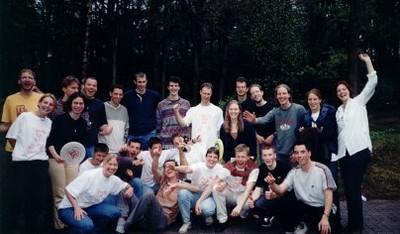 19990000 BatavierenRace