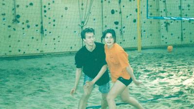 1999 March Indoor beach_0001 b