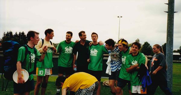 1999xxxx Oktoberfest with Oscar