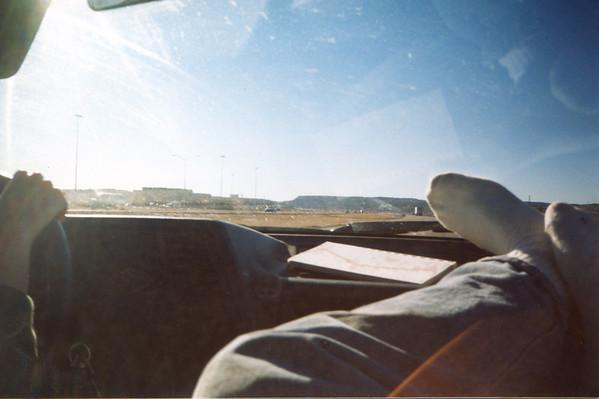 Jan. 4 - New Mexico.