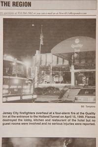 1st Responder Newspaper - July 1999