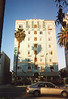 Hotel in Santa Monica.