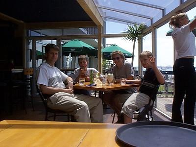 New Zealand 1999