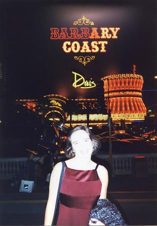 Las Vegas !