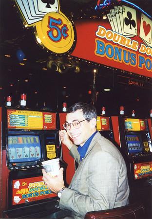 Big Time Gambling in Las Vegas.