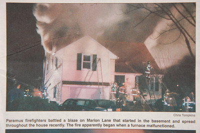 1st Responder Newspaper - April 1999