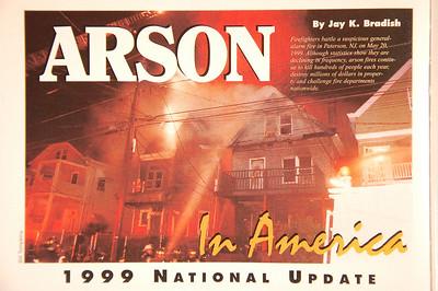 Firehouse Magazine - September 1999