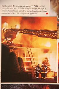 Firehouse Magazine - October 1999