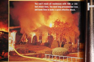 Fire Rescue Magazine - February 2000