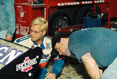 Michael Smith & Steve Shaver