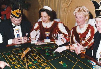 Bedrijvenbezoek bij Holland Casino