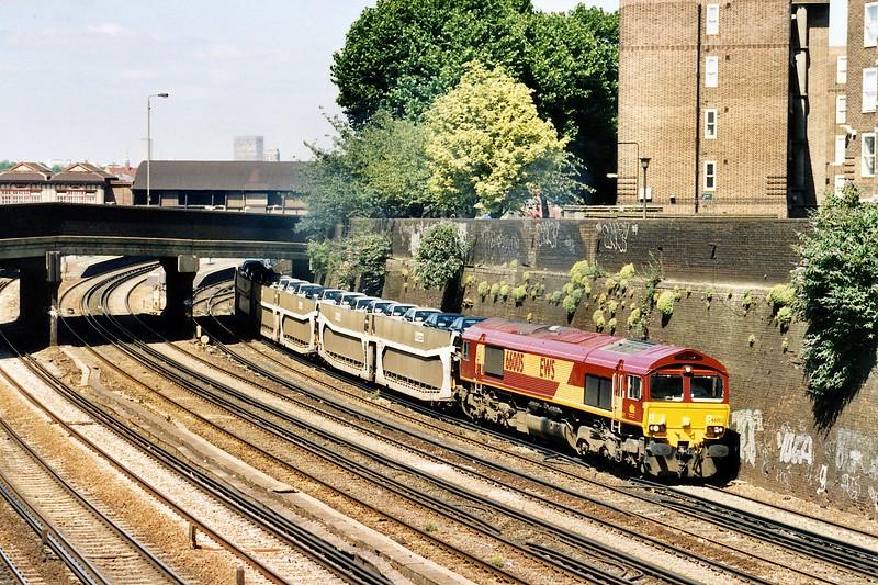 66005 CLJ 09/07/99