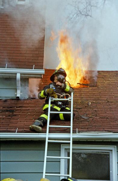 1999 Fires