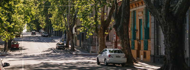 Calle Maldonado