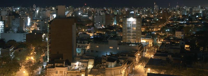 Barrio de Montevideo