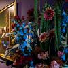 Ingrid Wheeler's interpretation of  'My Studio' on display at Fitchburg Art Museum's 19th Annual Art in Bloom on Friday, March 31, 2017. SENTINEL & ENTERPRISE / Ashley Green