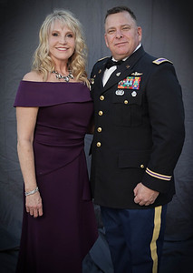 19th Regiment TXSG Dining Out 2019