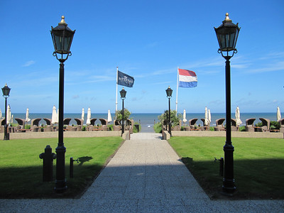 19th MDO and 12th European Regional ISSX Meeting | Noordwijk aan Zee, the Netherlands | June 17 - 21, 2012