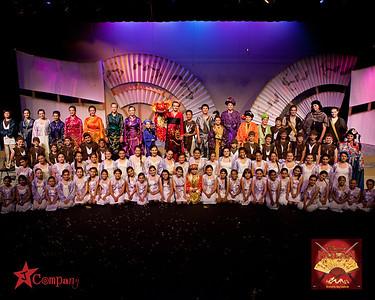 Mulan Cast & Crew photos