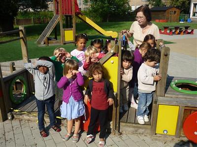 klasfoto 1KK september 2012