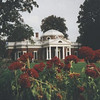One of Monticello's primary functions was farming of vegetable gardens to feed the large family of slaves belonging to the Jefferson family. Jefferson was believed to have 25 to 30 slaves to feed and care far.   After his Presidency these financial costs eventually forced Jefferson into financial ruin and was eventually forced to leave his beloved Monticello.