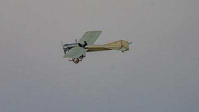 Flying for Fun, Shuttleworth - Sat 17/07/2021@21:15