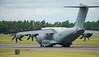A400M, Airbus, Atlas, C1, CN:017, RAF, RIAT2016, Royal Air Force, ZM402 (36.1Mp)